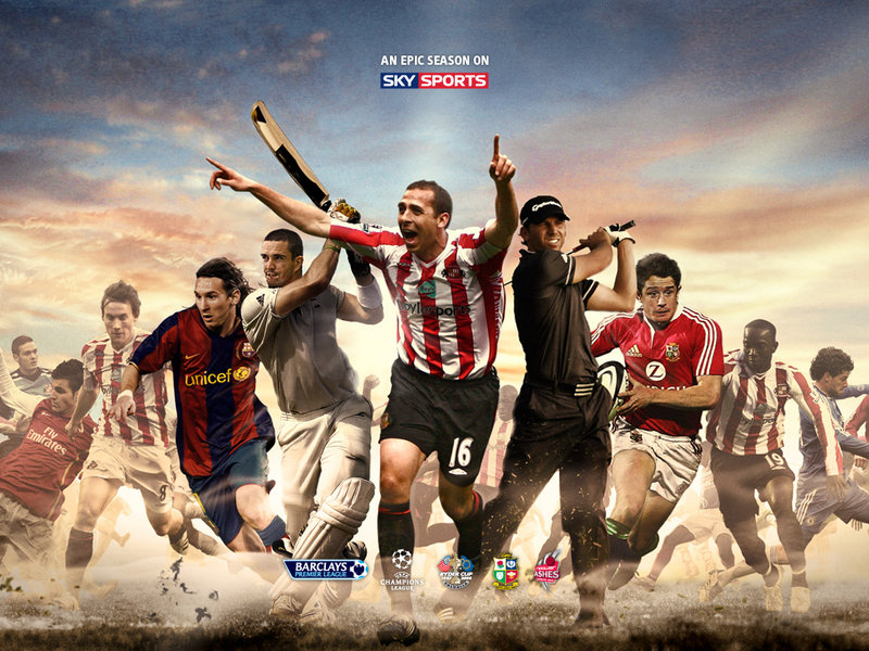 22 Hd Sports Wallpapers Backgrounds Images: Sports Desktop Wallpapers