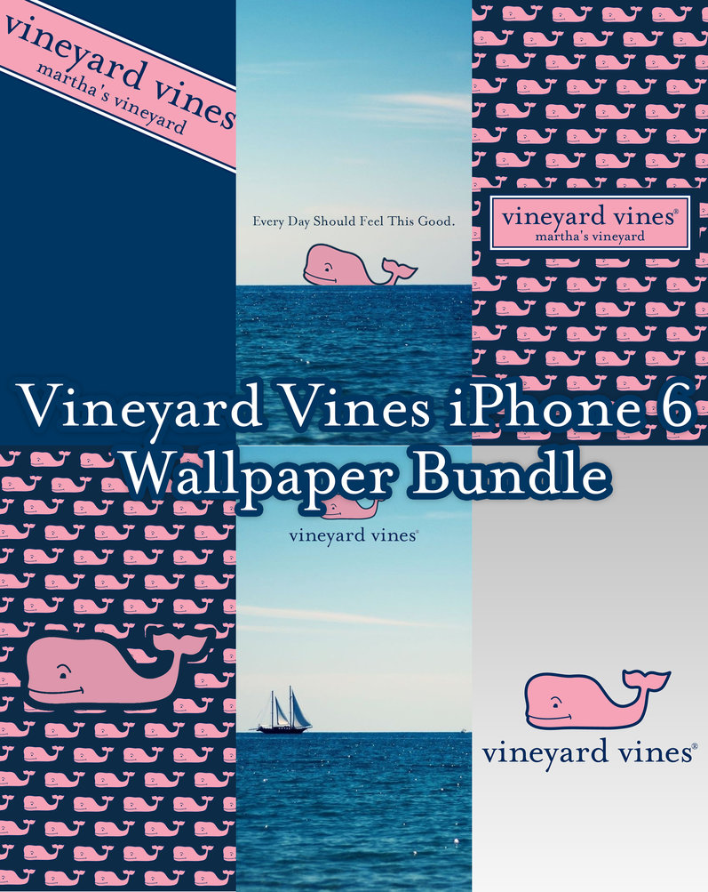 Vineyard Vines iPhone 6 Wallpapers by ArtByKyle 797x1003