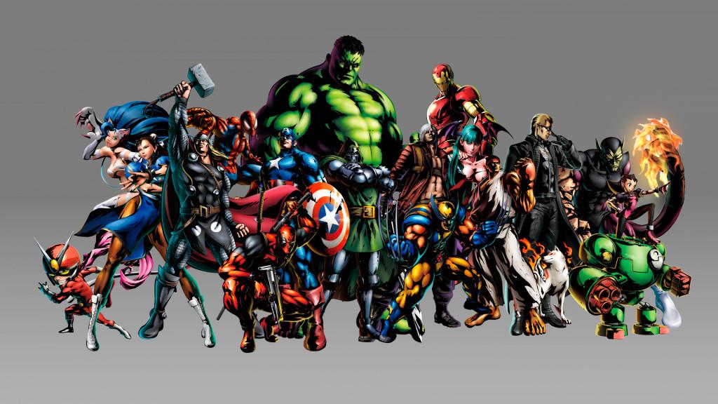 Download Marvel Wallpaper Image Desktop Windows pictures in high 1024x576