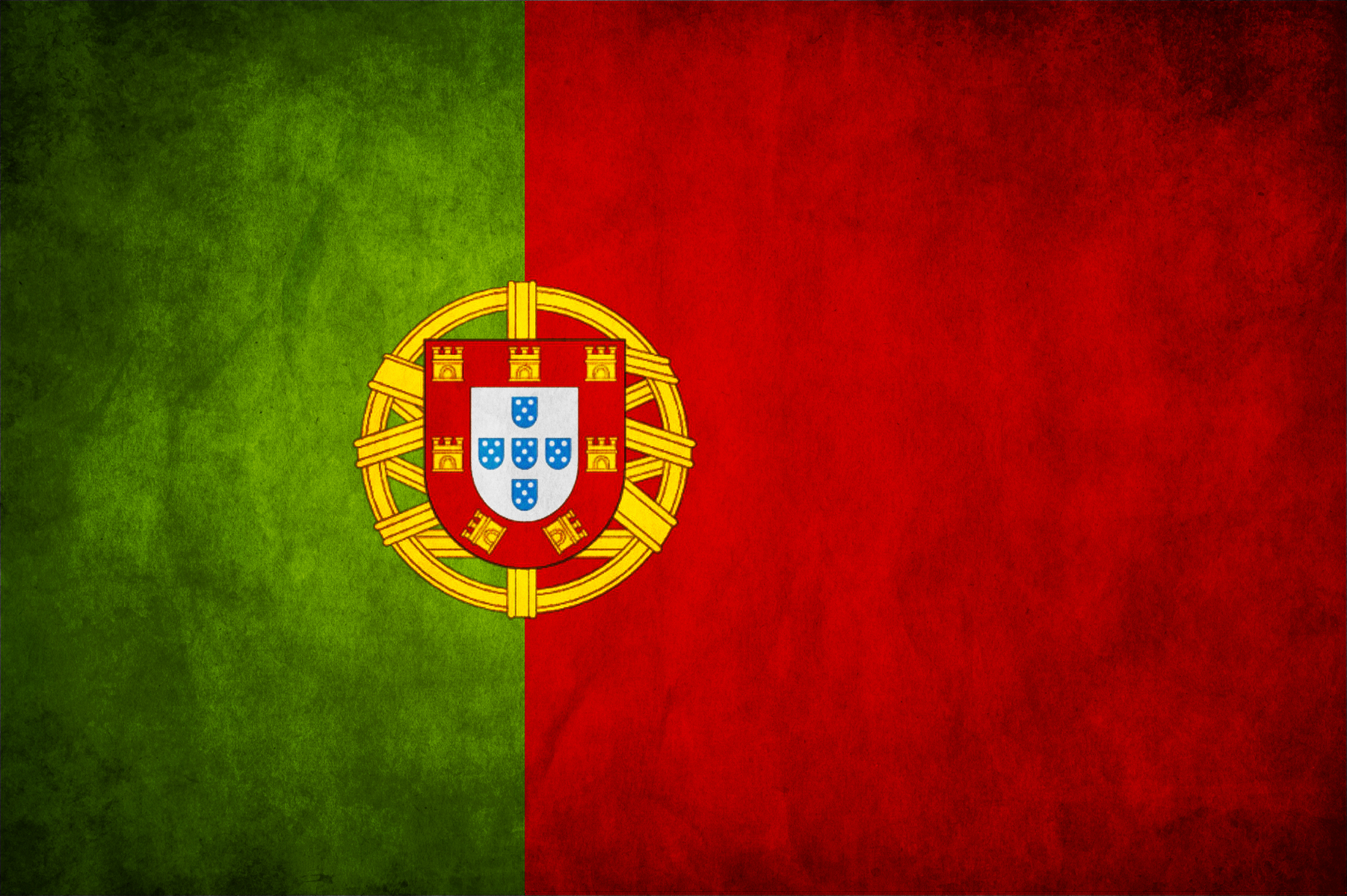 Flag Of Portugal Wallpaper and Background Image 1802x1199 ID 1802x1199