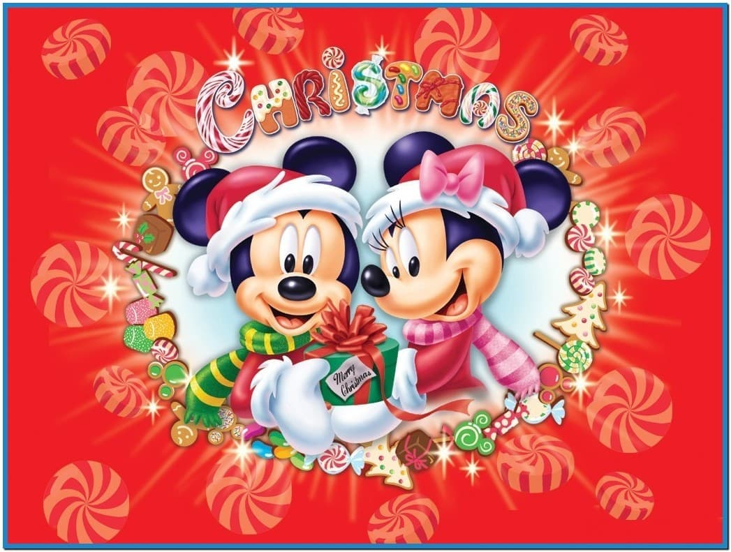 Disney holiday wallpaper screensavers   Download 1047x791