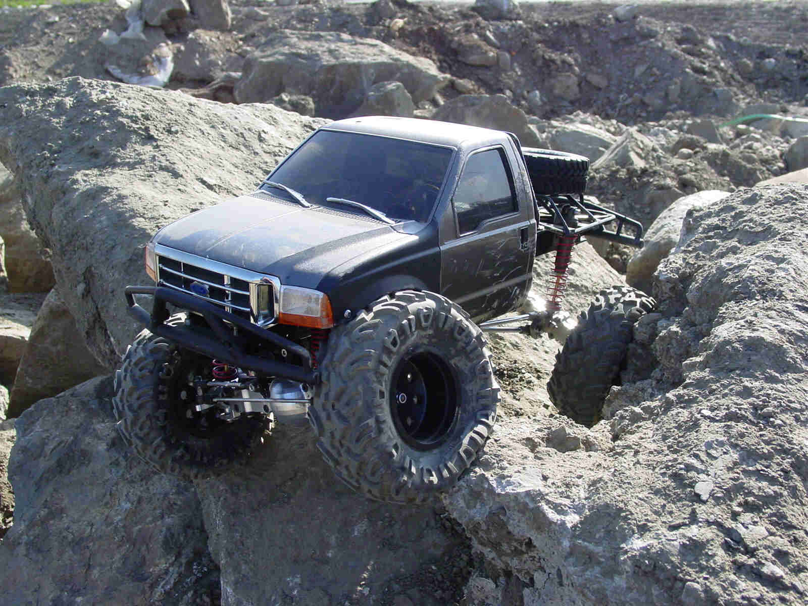 Rock Crawler Wallpaper : Rock crawler wallpaper wallpapersafari