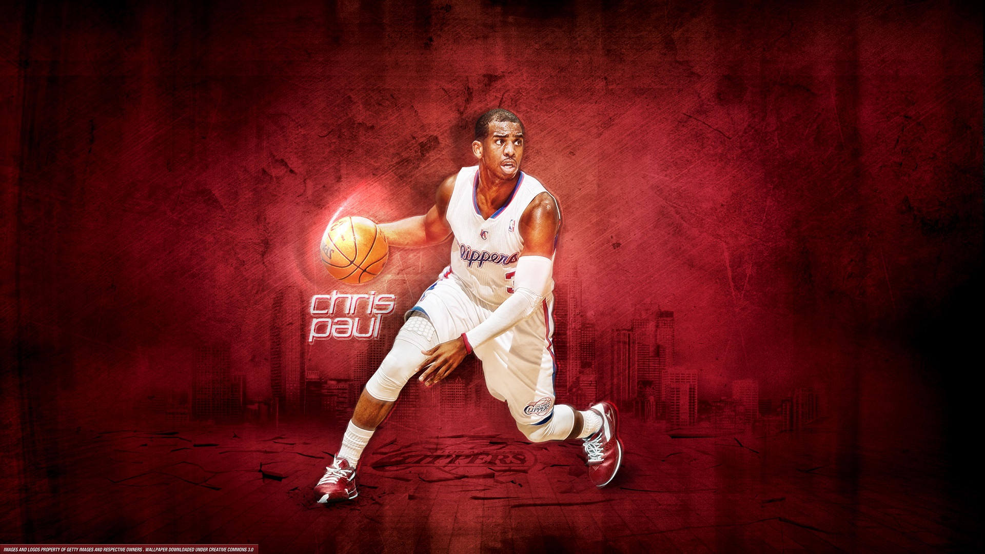 Chris Paul Wallpaper IPhone