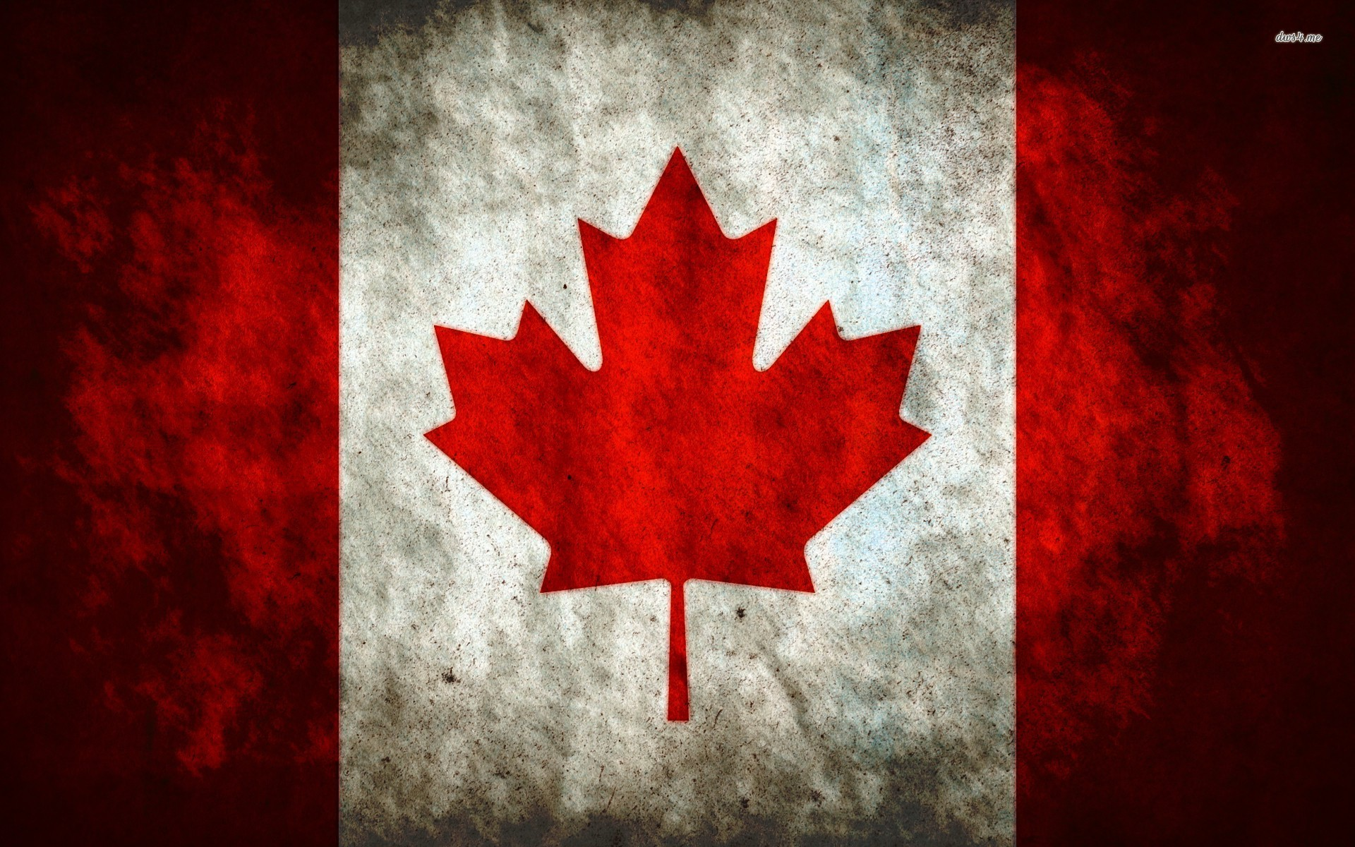 Canada Flag HD Wallpapers Download Desktop Wallpaper Images 1920x1200