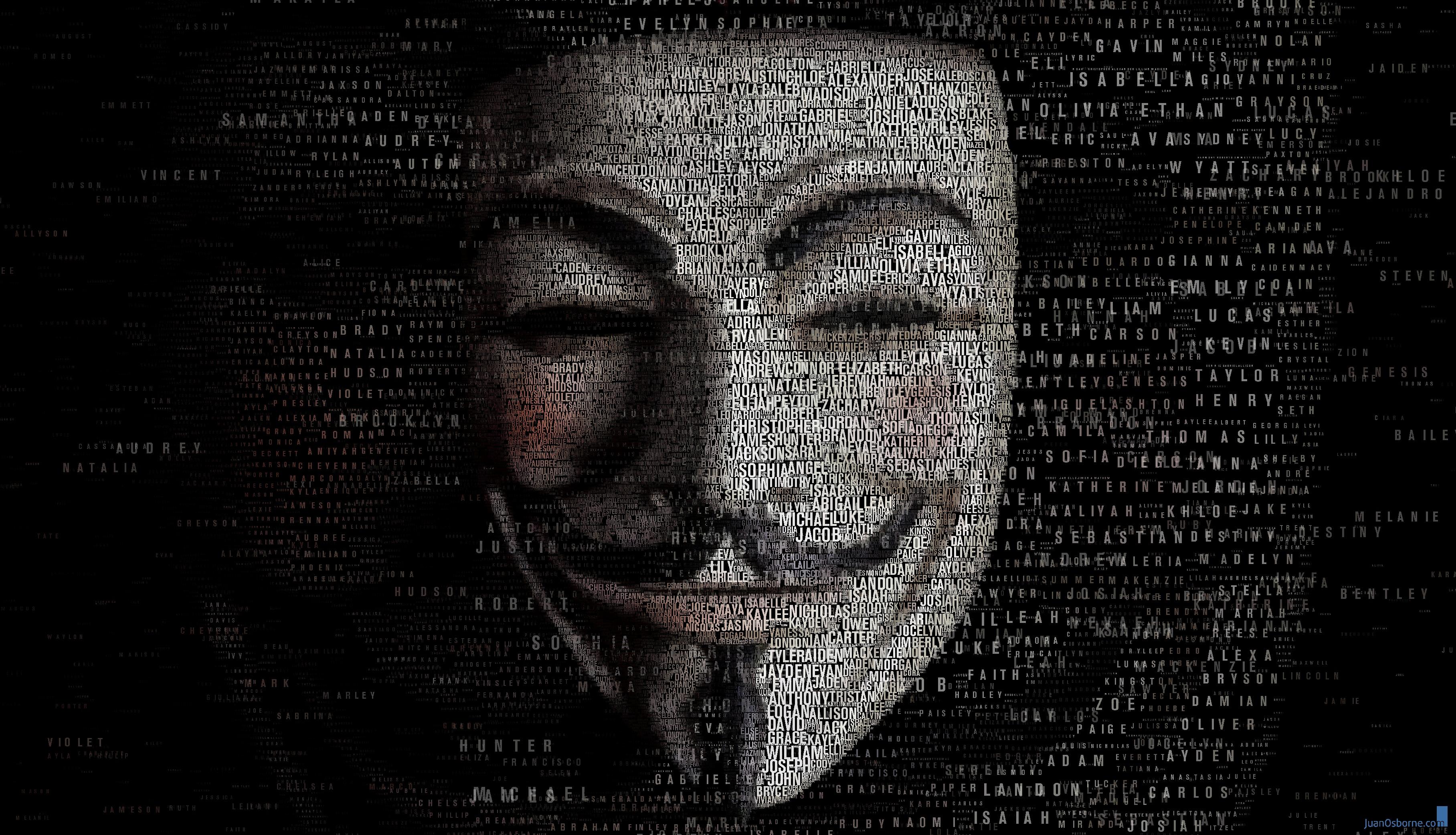 Anonymous names Juan Osborne 3632x2083