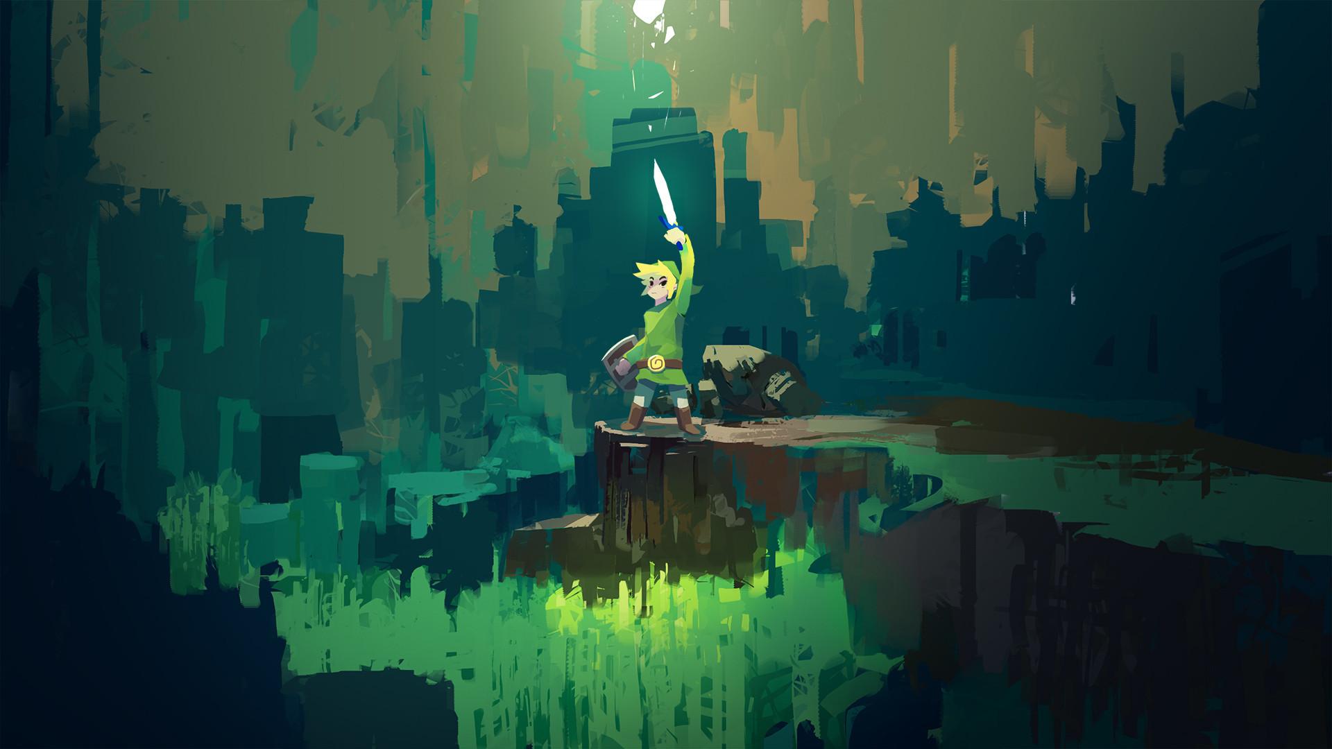 Cool Zelda Backgrounds 77 images 1920x1080