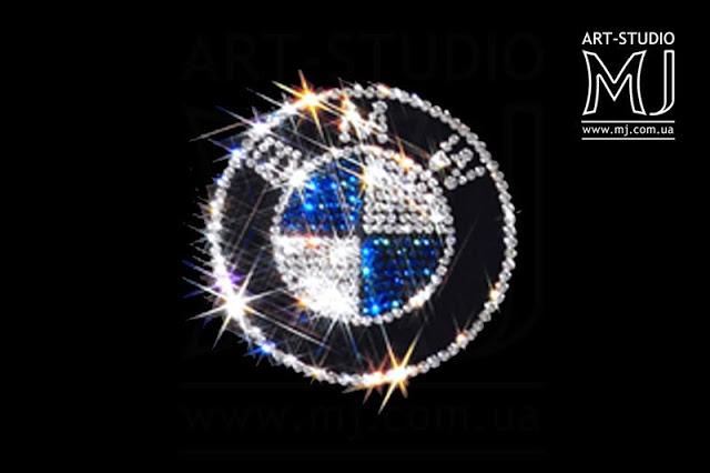 Animated bmw logo mobile phone wallpaper 640x426