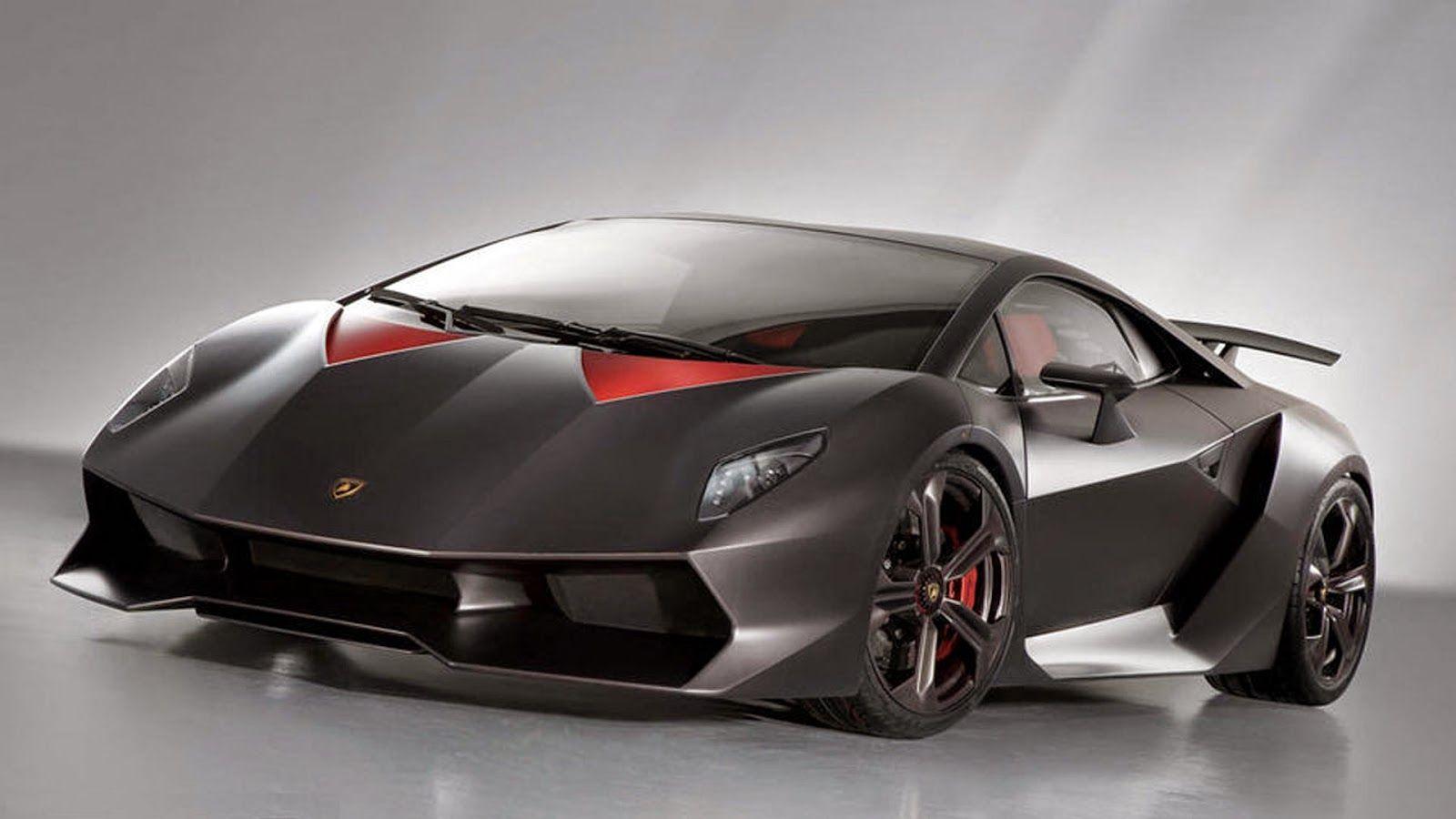 Free Download Lamborghini Sesto Elemento Wallpaper Lamborghinis