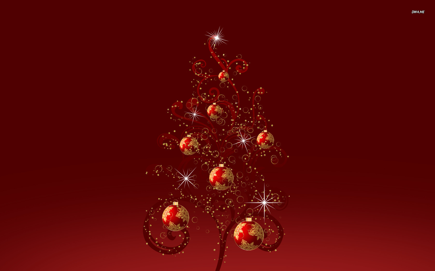 993 sparkling christmas tree 1680x1050 holiday wallpaperjpg 1680x1050