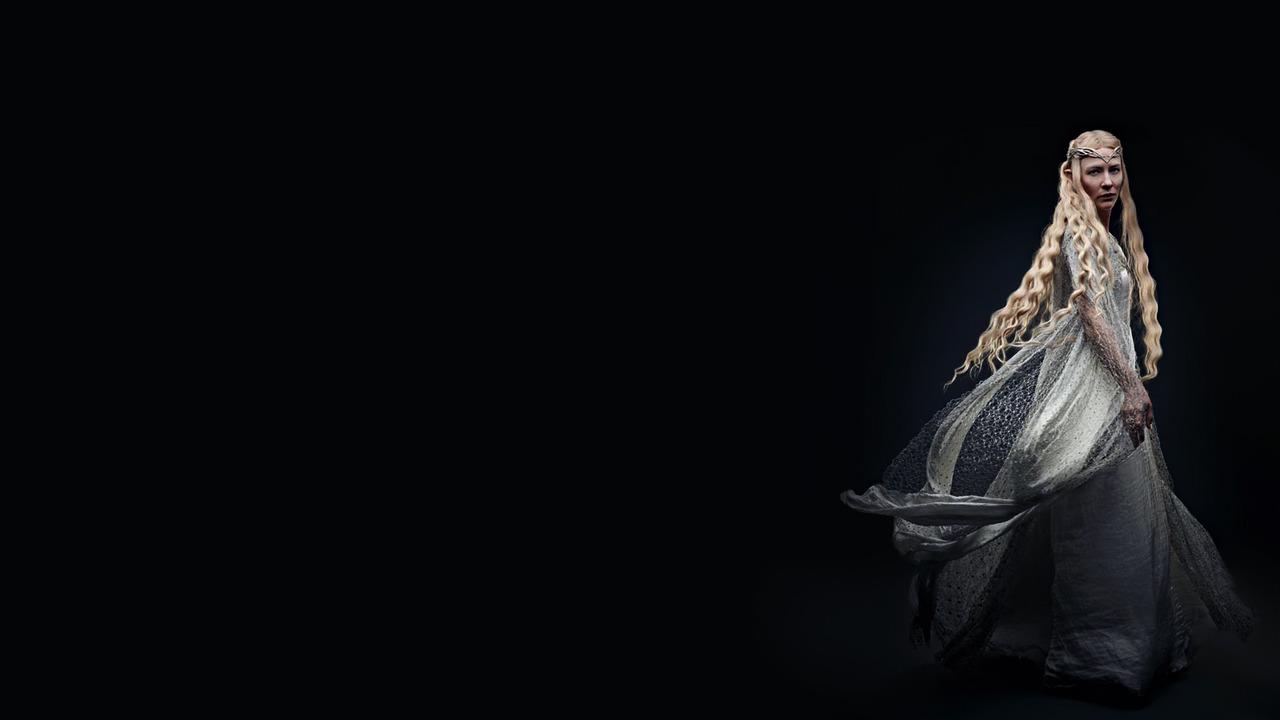 Galadriel Wallpaper The Hobbit 1280x720