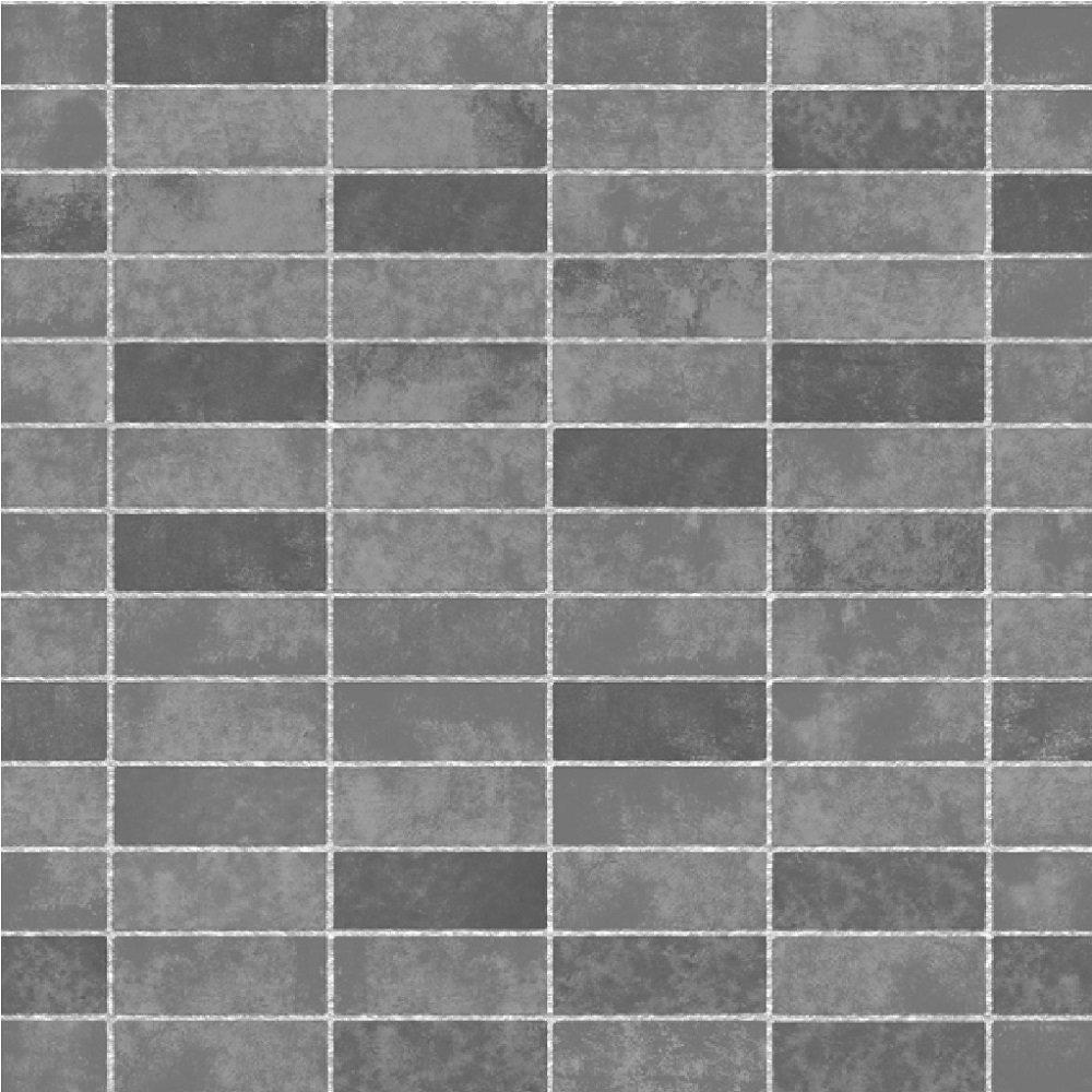 Wallpaper over ceramic tile wallpapersafari for Can you wallpaper over tiles