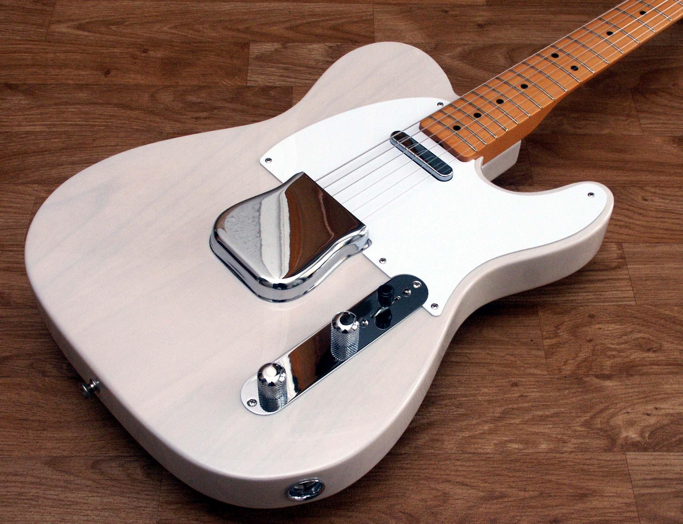 Fender Telecaster Wallpapers 2228x1711