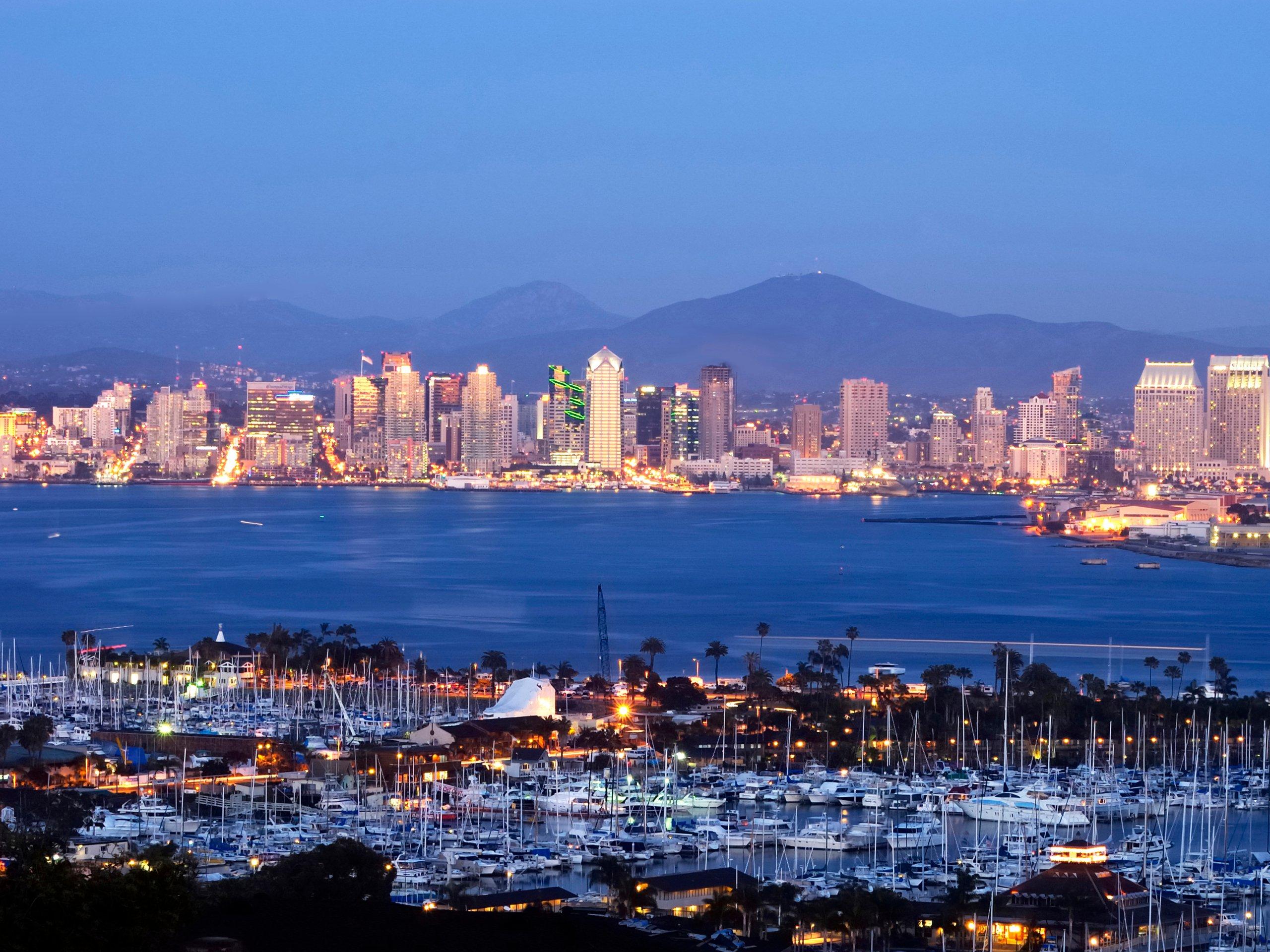 San Diego Wallpapers Desktop Wallpapers 2560x1920