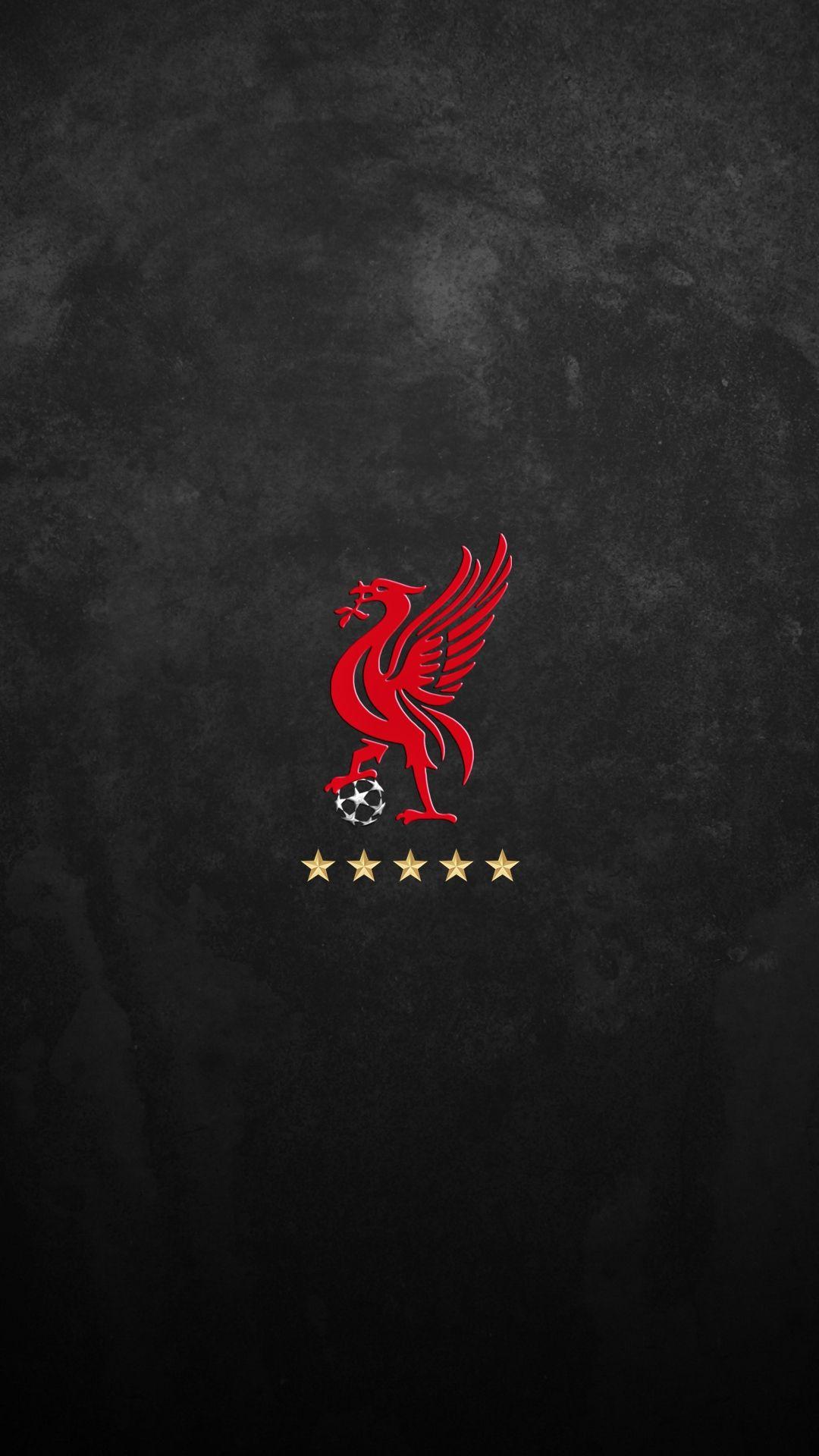 Pin on Liverpool FC 1080x1920