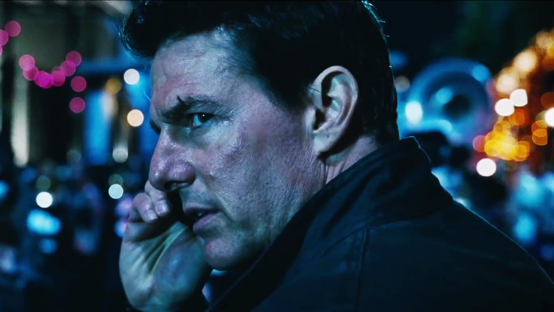 Tom Cruise In Jack Reacher Never Go Back Wallpaper 03136   Baltana 1920x1080