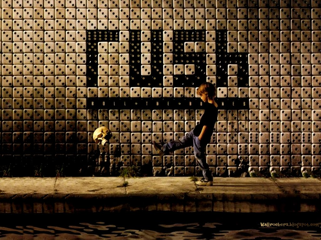 Rush Band Wallpapers Android 1024x768