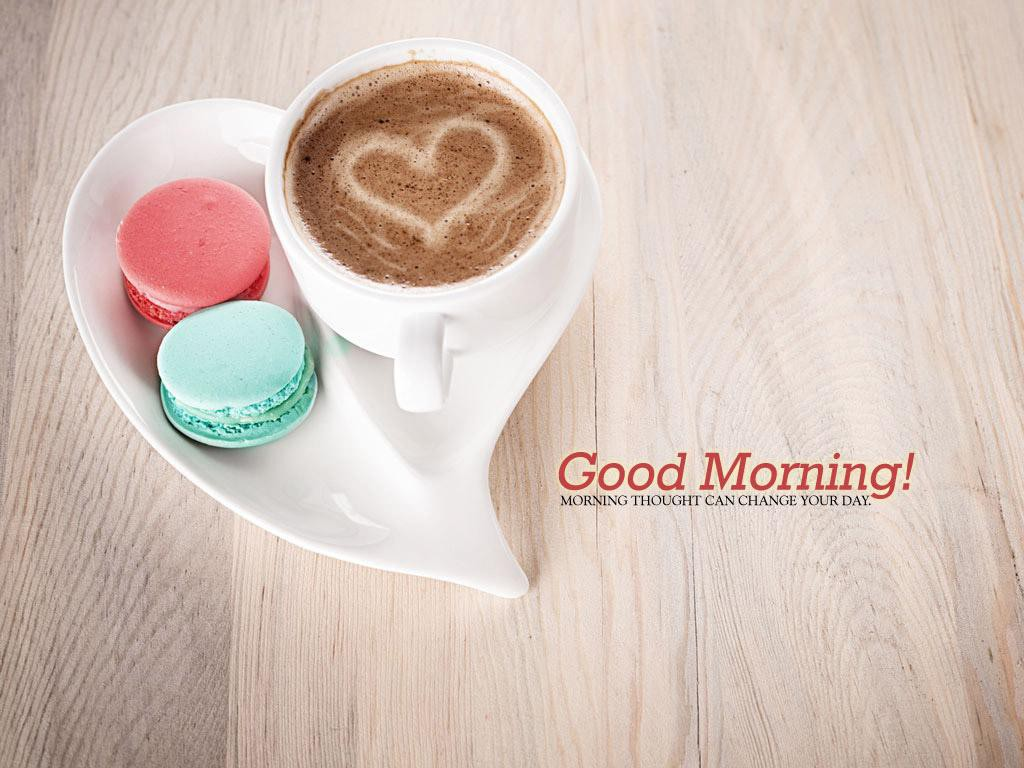 Wallpaper Good Morning With Love : Wallpaper Good Morning with Love - WallpaperSafari