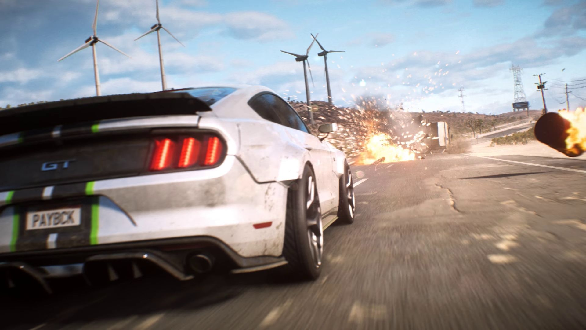 Need for Speed Wallpapers   Top Need for Speed Backgrounds 1920x1080