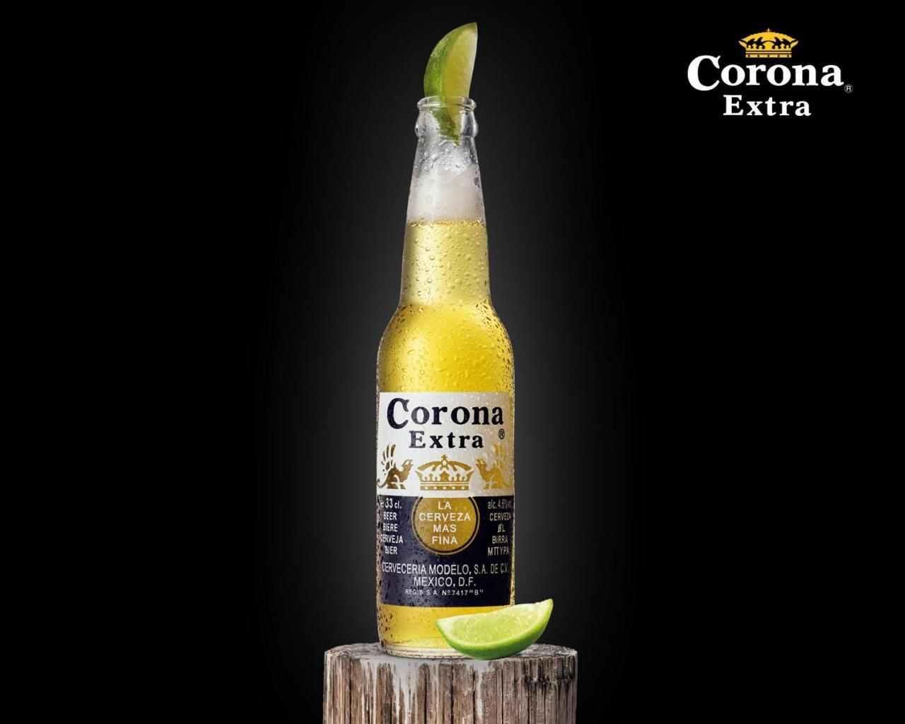 Corona Beer Wallpaper - WallpaperSafari
