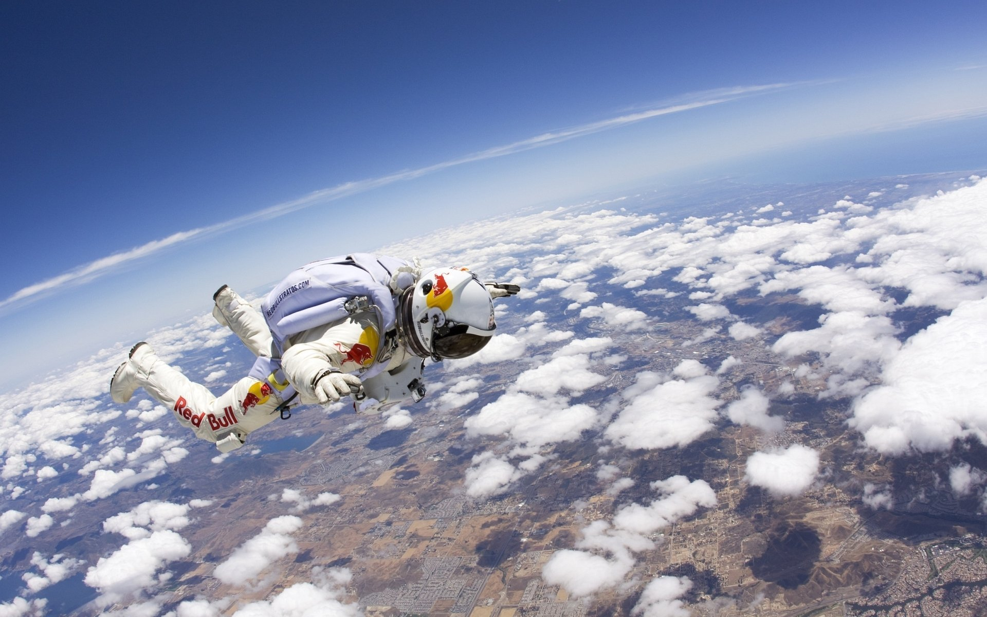 6 Felix Baumgartner HD Wallpapers Background Images   Wallpaper 1920x1200