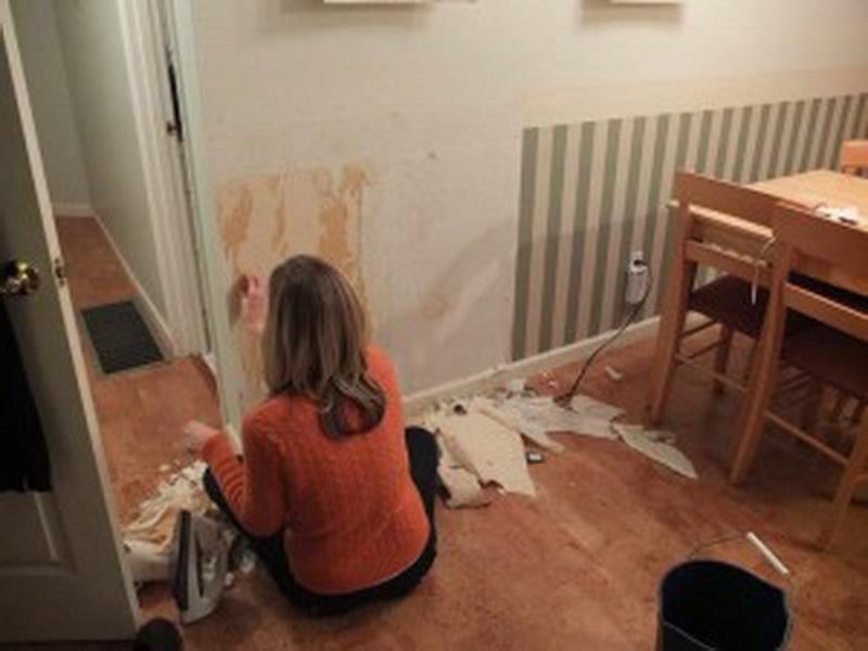 wallsmart wallpaper removal solution wallpaper removal solution with - Wallpaper Removal Solution