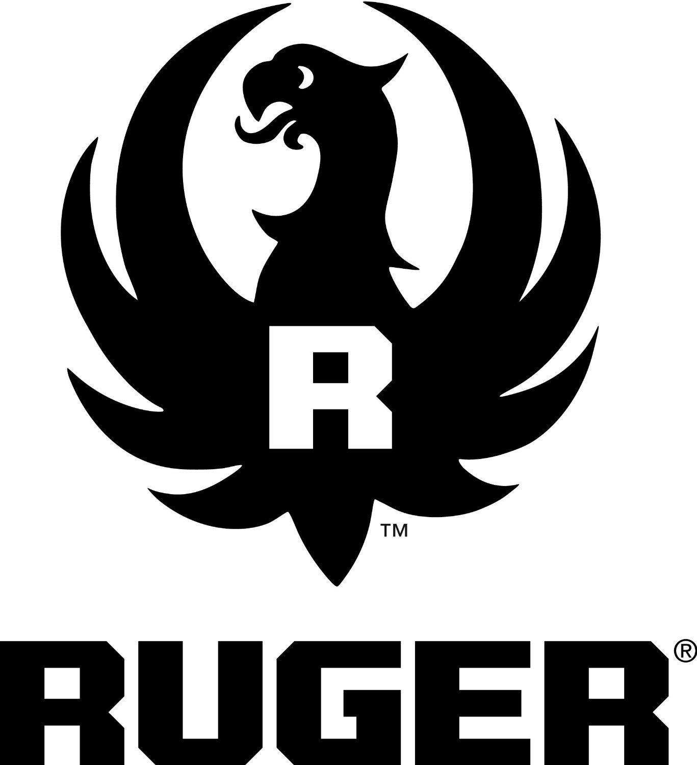 Ruger Logo Wallpaper Final Pictures 1367x1500
