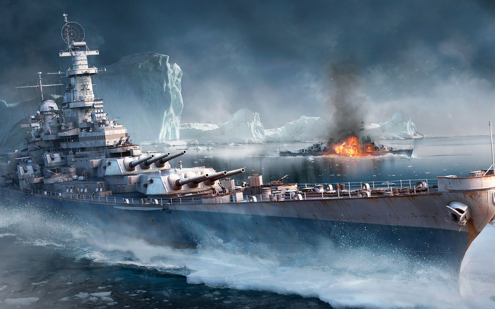 Free Download Wargaming World Of Warships 1920x1200 For Your
