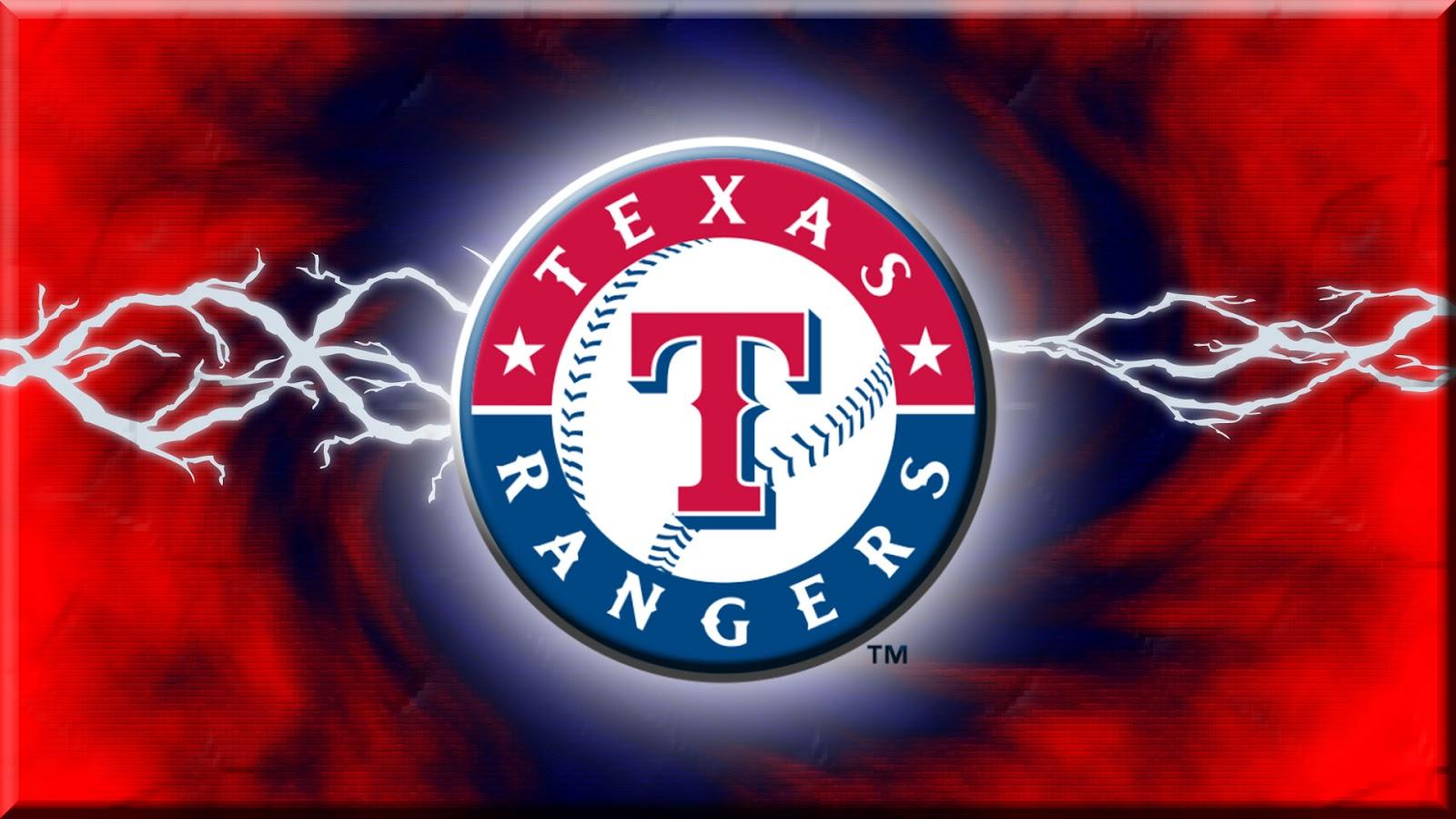 Texas Rangers Club 1600x900