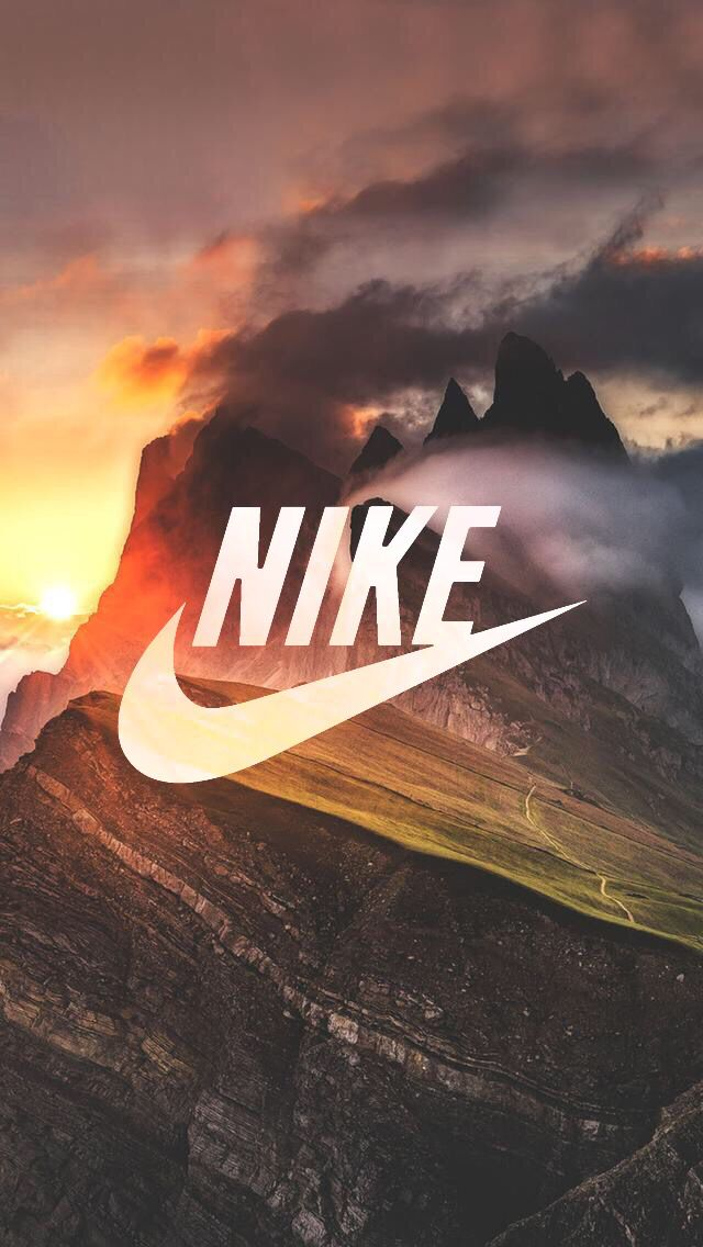 1000 images about nike Watercolor 640x1136