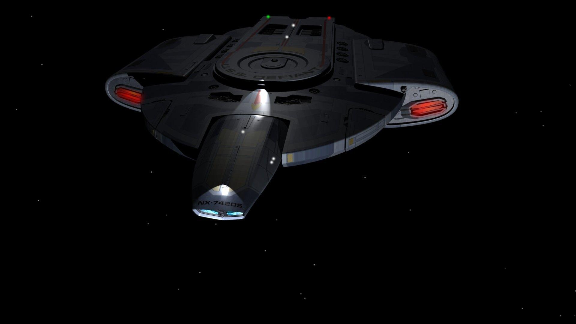 Star Trek Deep Space Nine Wallpapers 1920x1080