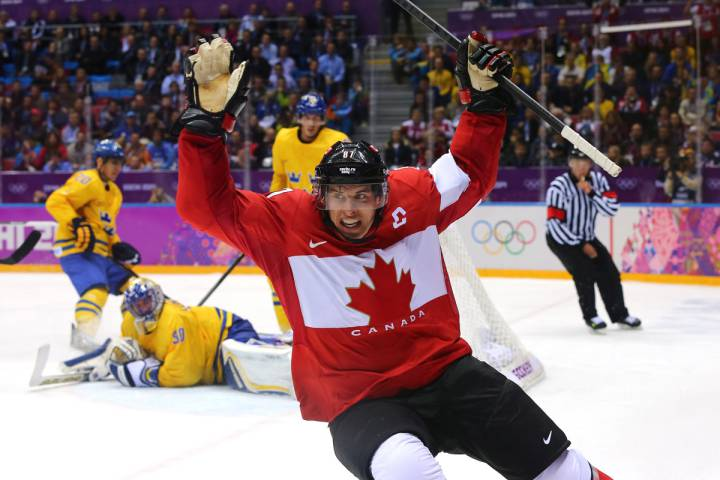 Canadian men determined to show they belong in Olympic hockey 720x480