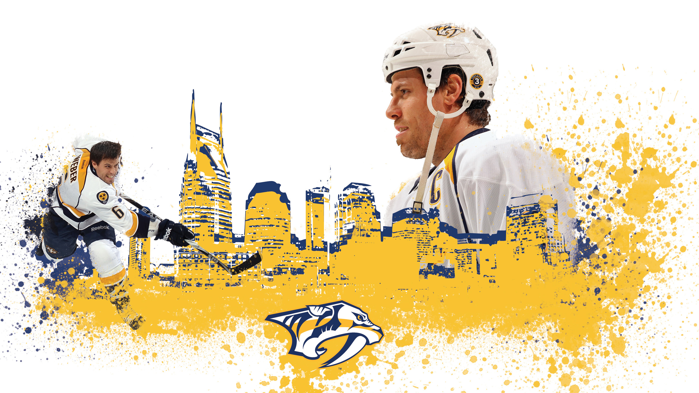 NHL player SHEA Weber wallpapers and images   wallpapers pictures 2844x1600