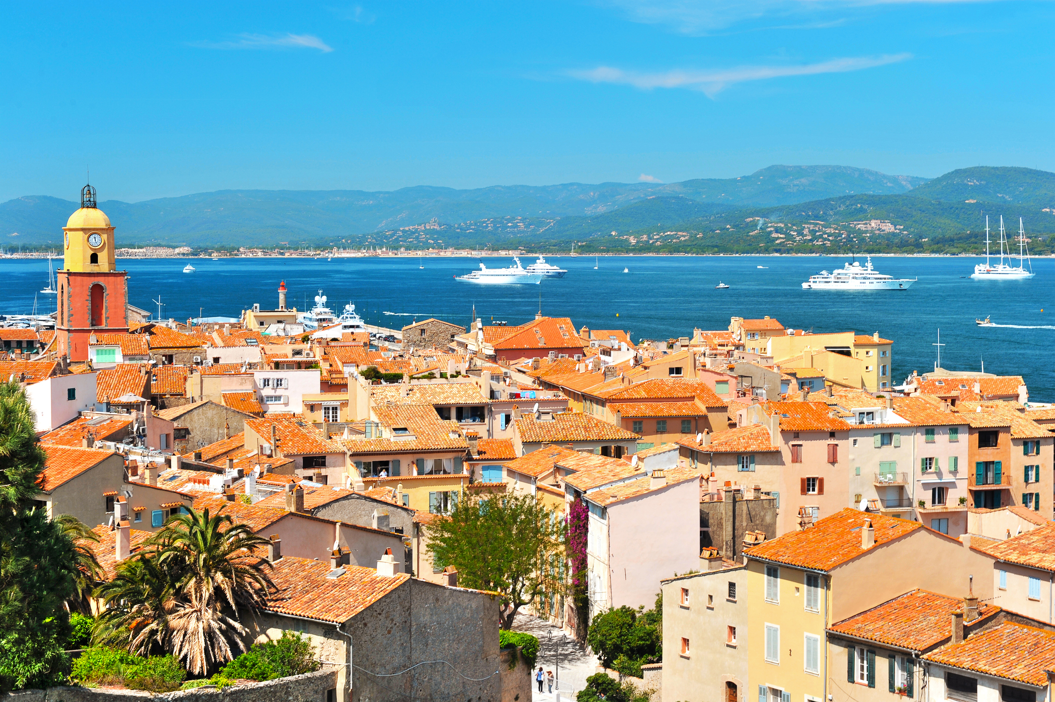 Free Download Saint Tropez Backgrounds Wallpaper Gallery