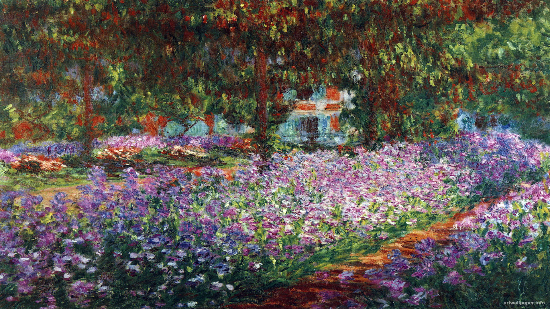 High Resolution Images Of Impressionist Paintings
