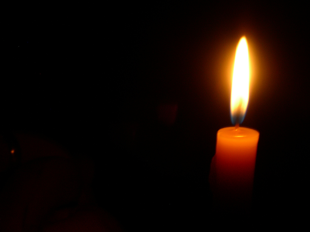 Candle Wallpaper Flickr   Photo Sharing 1024x768