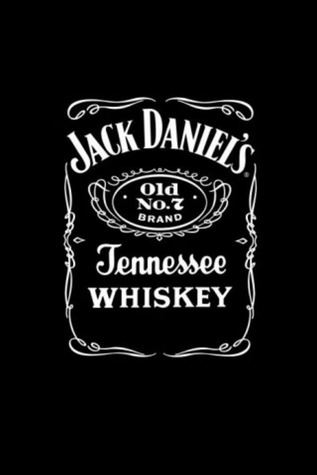 Jack Daniels Wallpaper 640x960