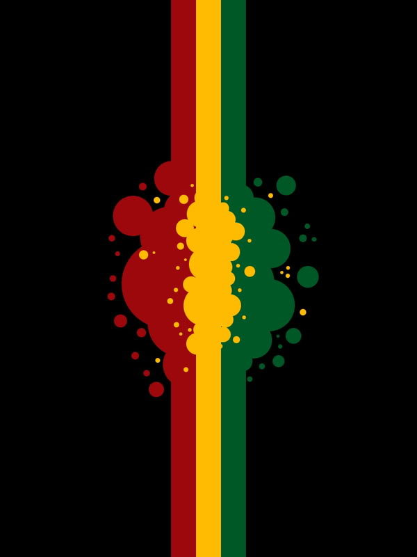 43 rastafarian wallpapers desktop on wallpapersafari - Rasta bob live wallpaper free download ...