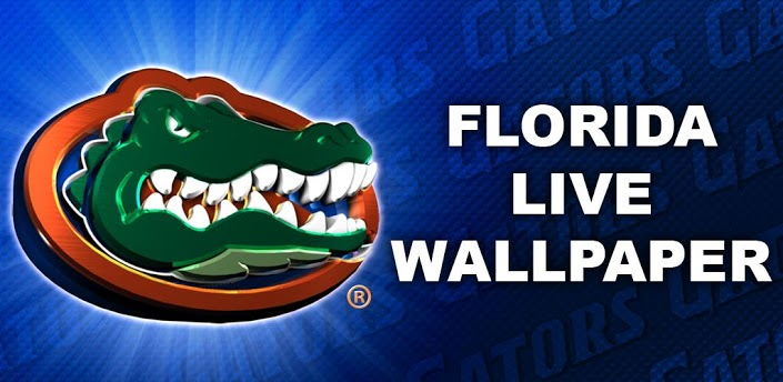 Florida Gators Live Wallpaper   Android Apps and Tests   AndroidPIT 705x344