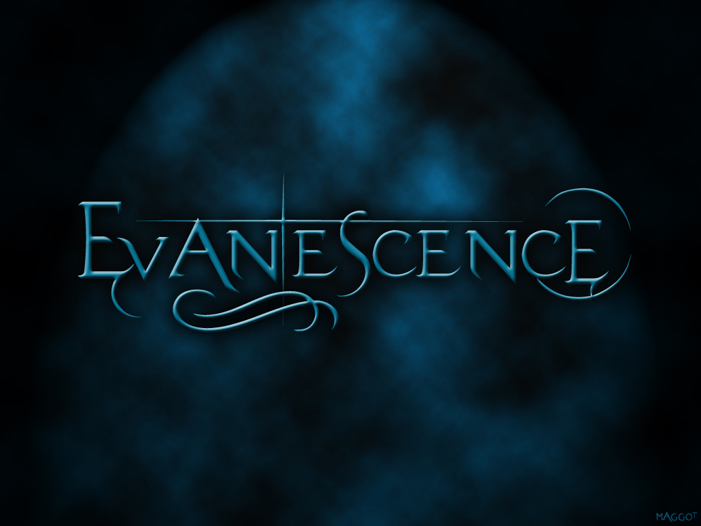 Evanescence Evanescence 1024x768