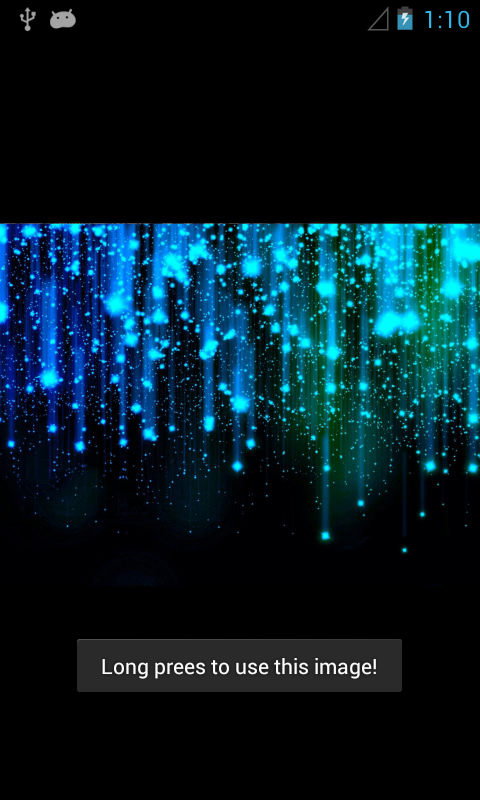 Nexus 7 HD Wallpaper 13 Screenshot 1 480x800