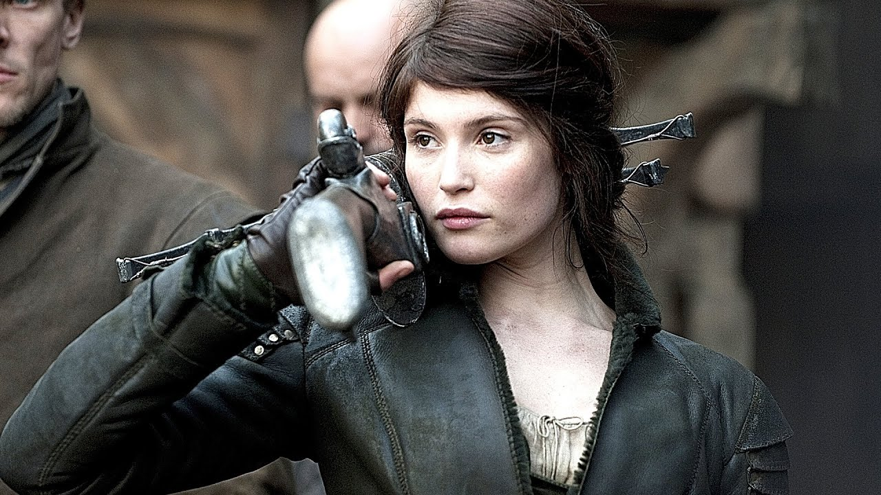 Hansel and Gretel Witch Hunters   Trailer 1   Englisch 1280x720