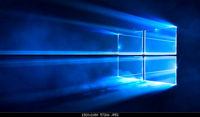 Solved How do I get rid of Windows 10 Blue Wallpaper from Log in 650x380
