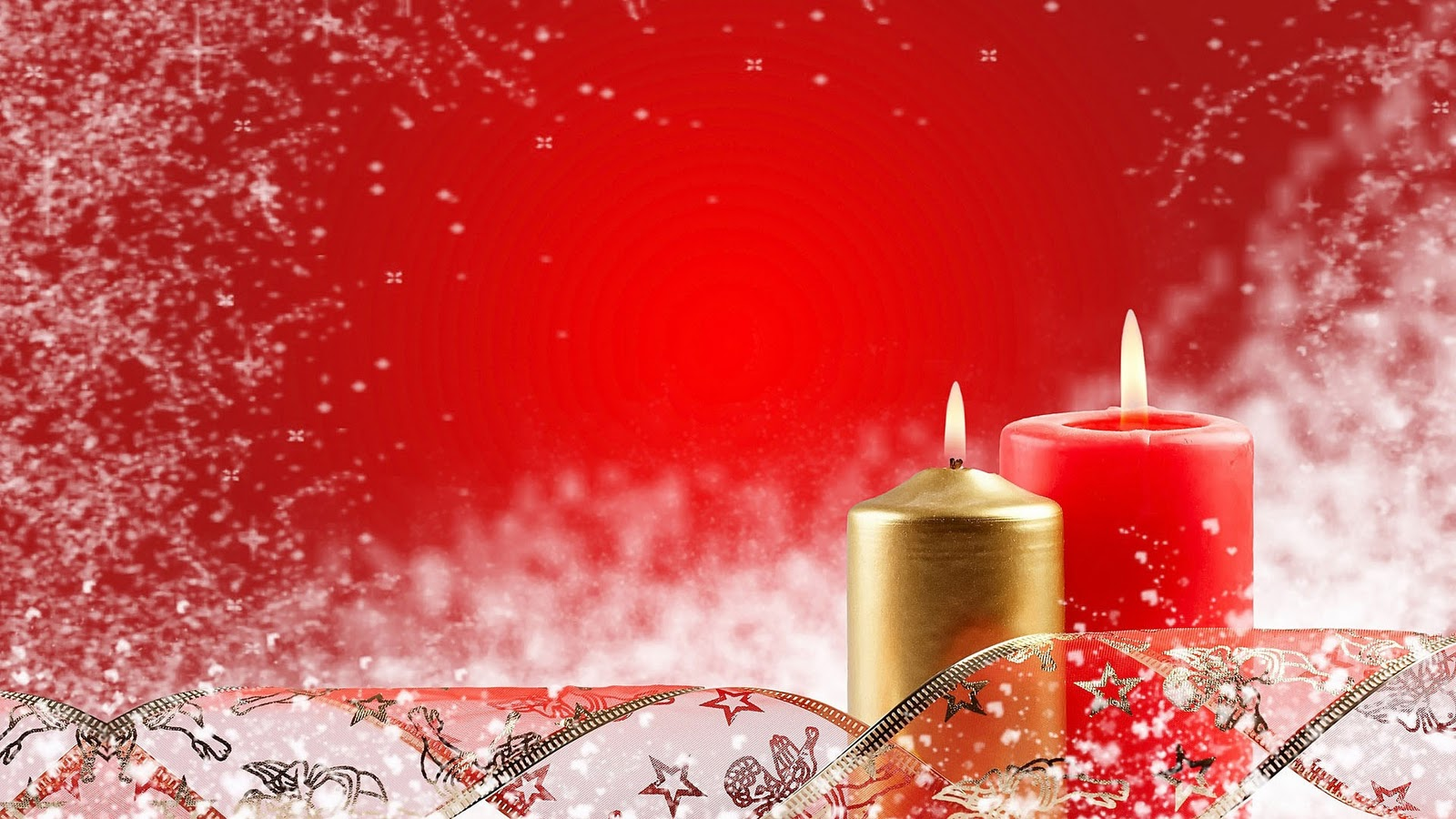 beautiful christmas wallpapers free - wallpapersafari