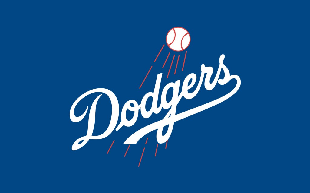 Los Angeles Dodgers Browser Themes Desktop Wallpapers 1024x640