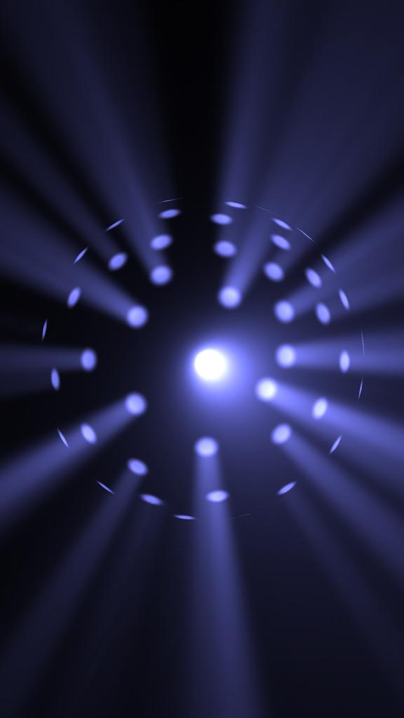 Real Disco Ball 3D HD Trial 108 screenshot 0 576x1024