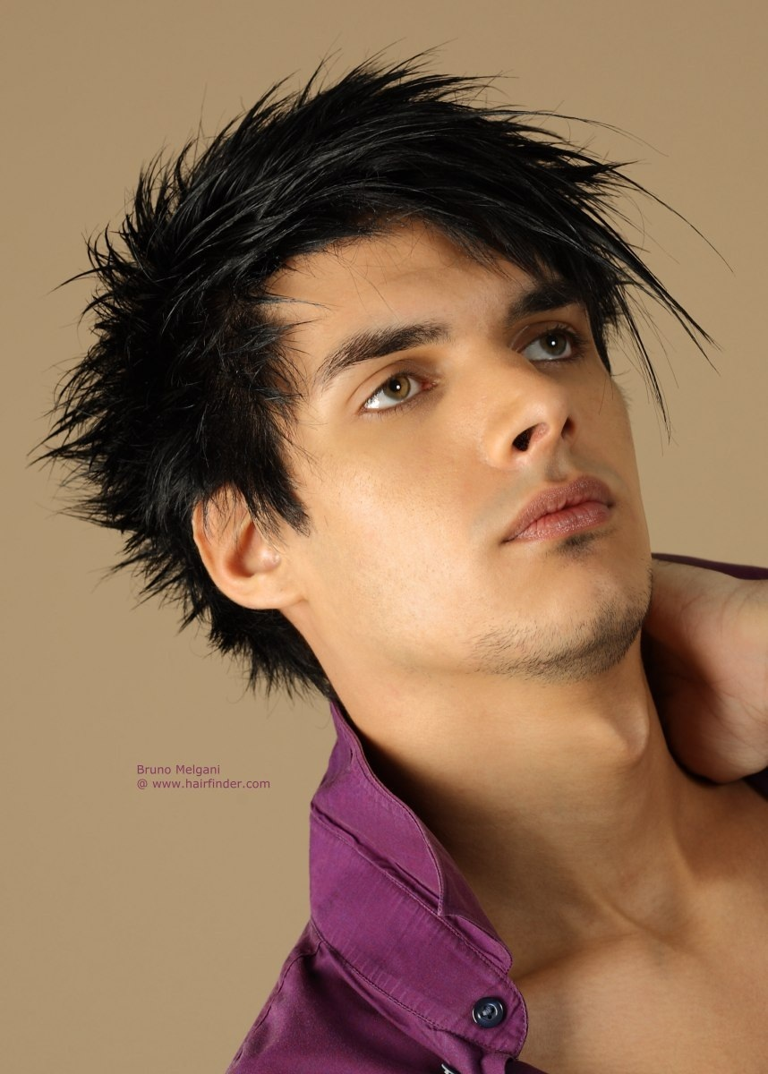 Is this Hairstyles for Men the Fashion 858x1200