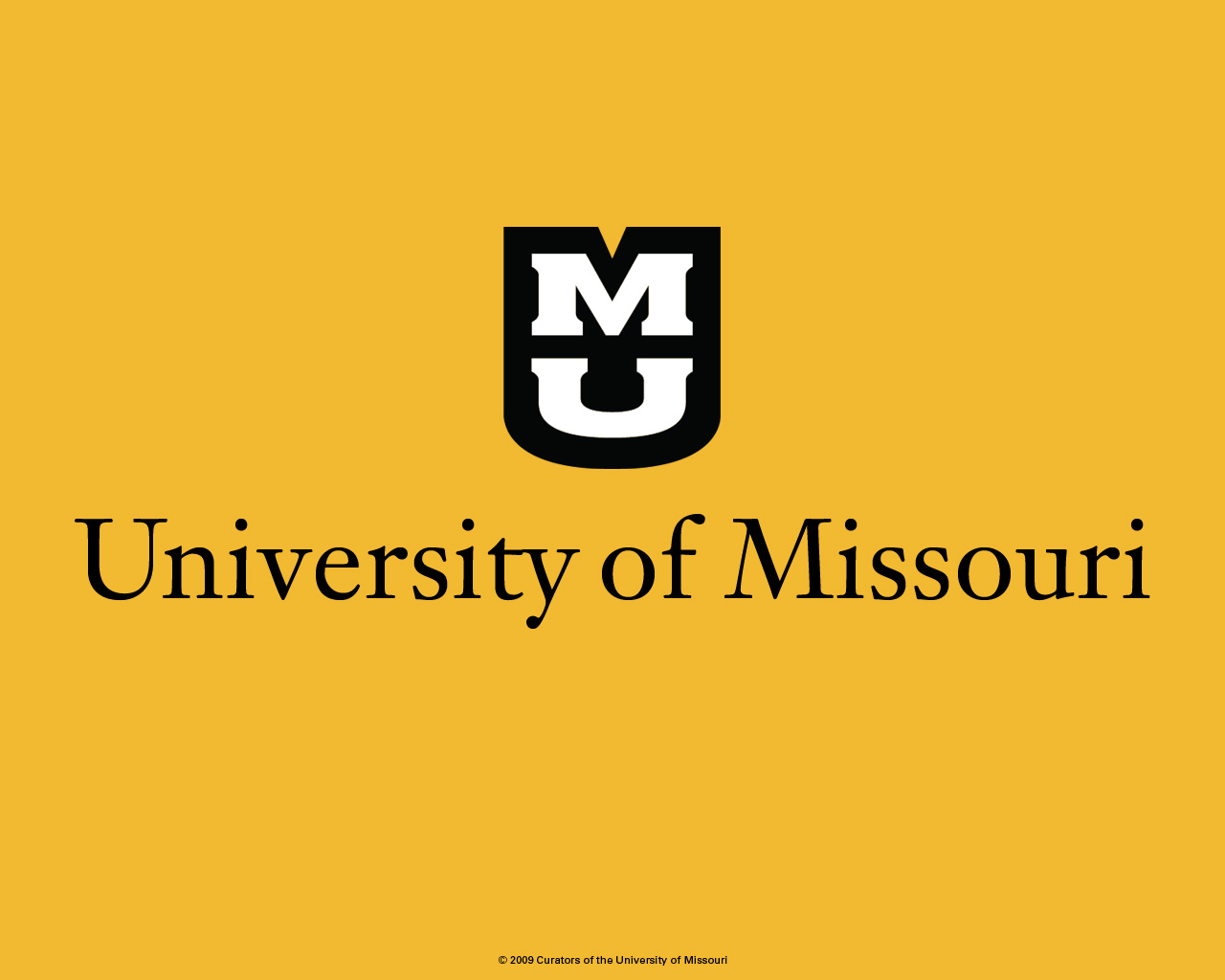Mizzou Spirit Mizzou University of Missouri 1280x1024