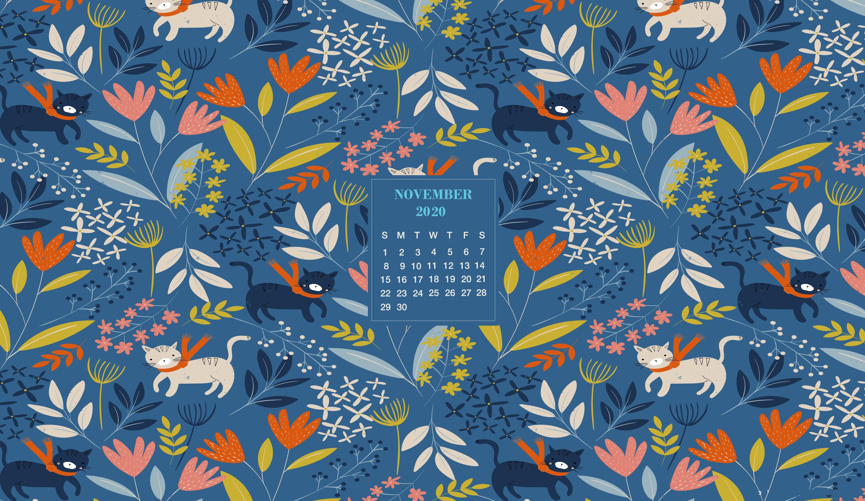 Cute 2020 Desktop Calendar Wallpaper Latest Calendar 5545x3217