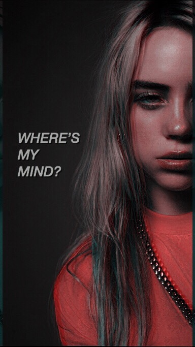 billie eilish wallpapers Tumblr 384x683