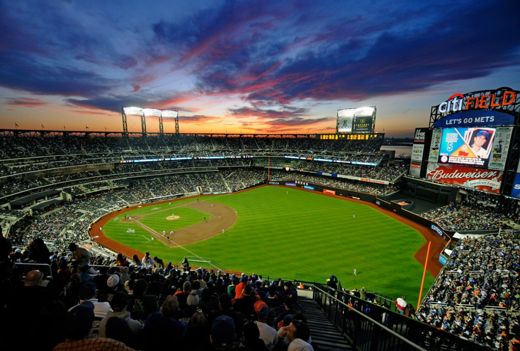 Citi Field Host of the Mets More Entertainment Than Streaking 1024x692